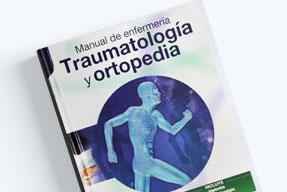 Manual de enfermería traumatología y ortopedia