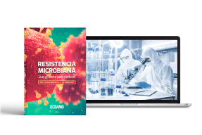 Resistencia microbiana – Curso + Libro