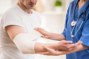 Asistencia inicial al paciente politraumatizado