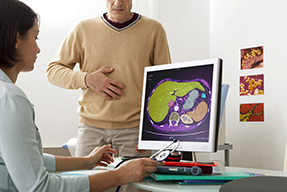 Curso superior de gastroenterología