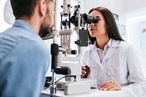 Curso superior de oftalmología