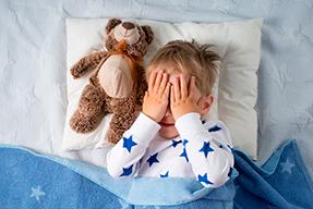 Los trastornos respiratorios en el sueño en pediatría